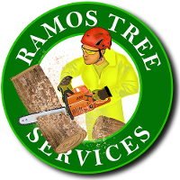 Ramos Tree Services, Logo